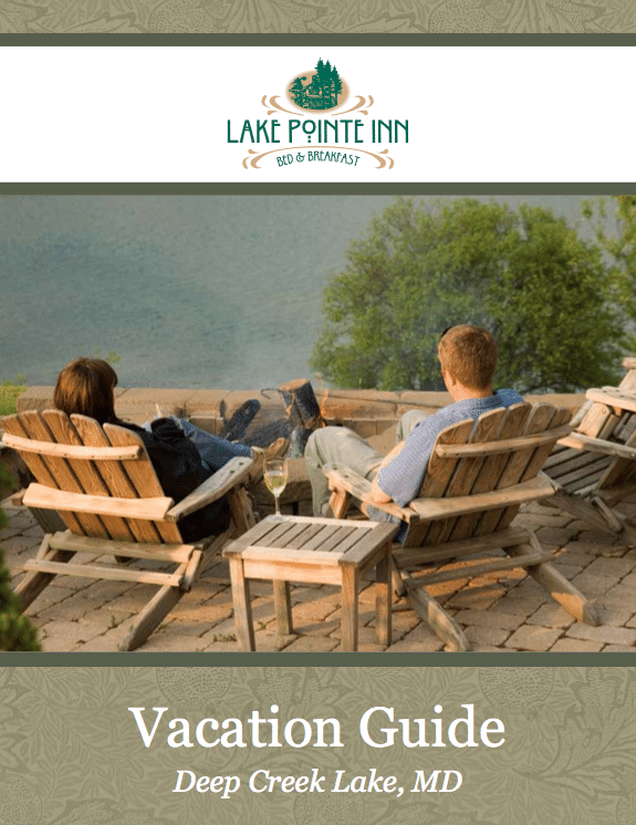 REQUEST YOUR VACATION GUIDE