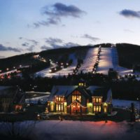 Nearby Wisp Ski Resort