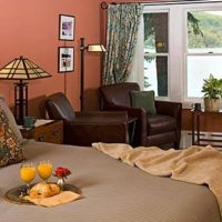 Deep Creek Lake Bed and Breakfast