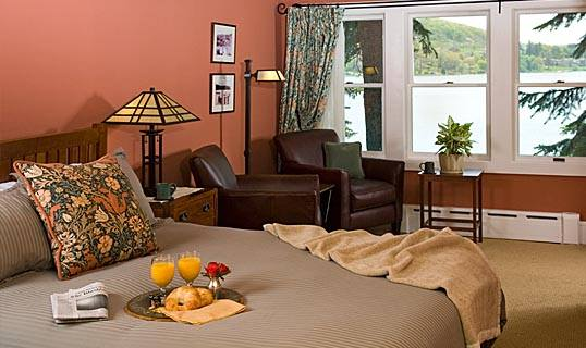 Deep Creek Lake Bed and Breakfast