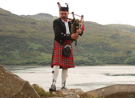 McHenry Highland Festival