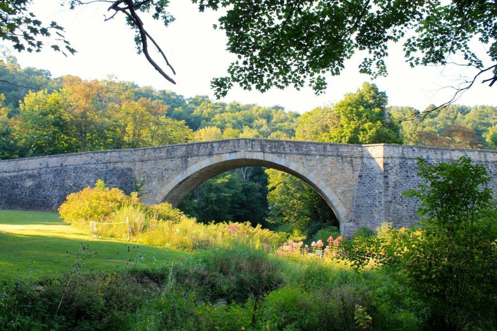Casselman River Bridge State Park
