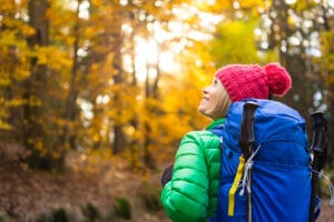 5 Great HIking Trails Near our Deep Creek Lake Bed and Breakfast