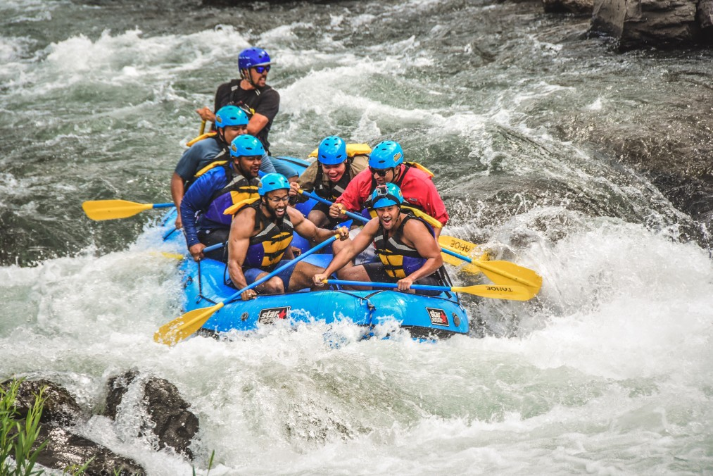 Enjoy These Adventures at our Deep Creek Lake Hotel